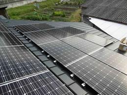 太陽光発電工事-最新補助金情報