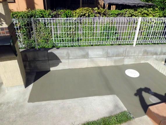 駐輪場整備工事