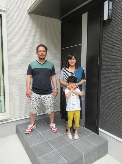 堺市注文住宅工事